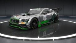 Bentley Continental GT3 eRace - 6