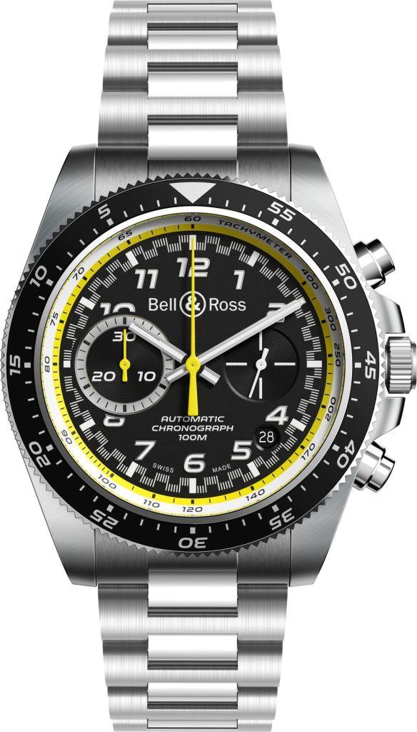 Bell & Ross BR V3-94 R.S.20 REF. BRV394-RS20