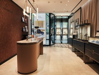 The First Steps of Vacheron Constantin in Australia