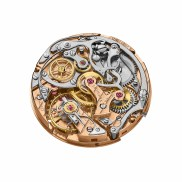 Montblanc Manufacture monopusher chronograph Calibre MB M13.21