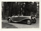 Bugatti Legends Type 41 Royale