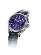 Montblanc 1858 Split Second Chronograph LE 100 ID 126006 EUR 39.500 Mood 01
