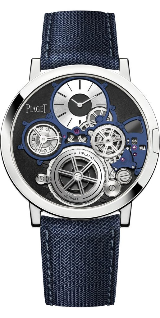Piaget Altiplano Ultimate Concept G0A45502