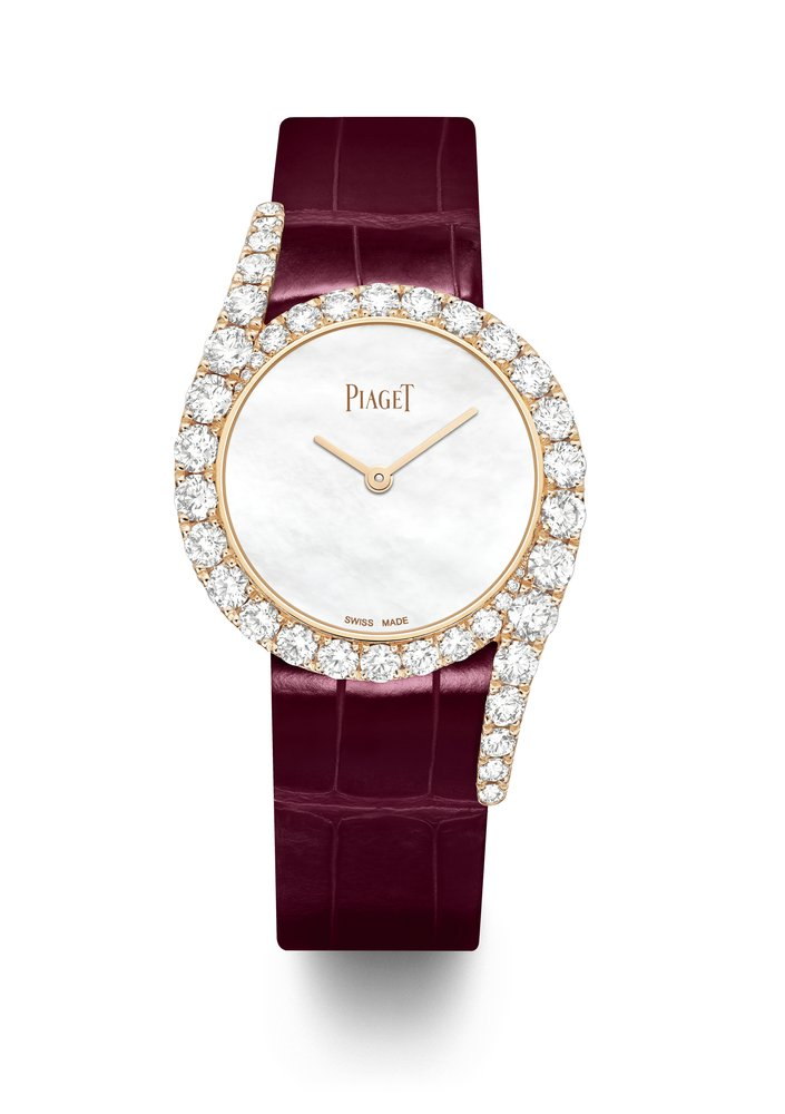 Piaget Limelight Gala Precious Rose Gold G0A45161