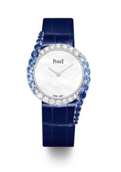 Piaget Limelight Gala Precious Sapphire Gradient G0A45363