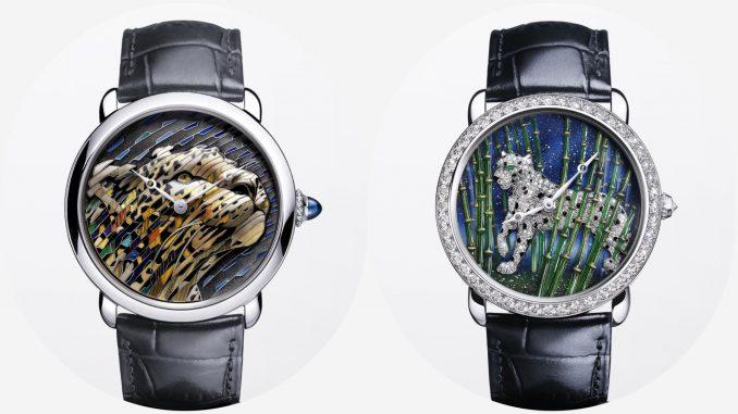 Cartier Métiers d'Art