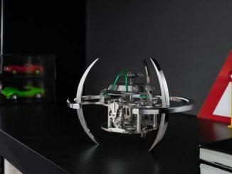 MB&F + L'EPEE 1839 Starfleet Explorer