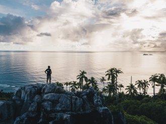 Fregate Island - Copyright Blancpain Chris Keller