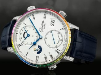 Glashütte Original high-end customisation