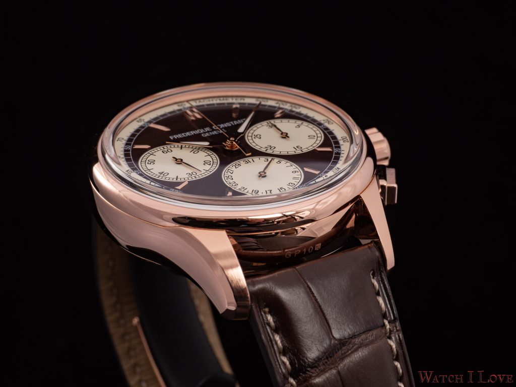 Flyback Chronograph Manufacture Ref. FC-760CHC4H4