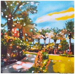 Vincent Longhi - Dubai