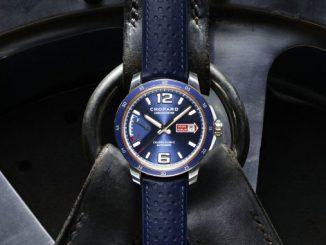 Chopard Mille Miglia GTS Azzurro