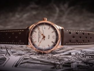 "Review Frederique Constant Vintage Rally ""Healey"" Automatic"