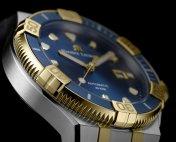 Maurice Lacroix AIKON Venturer Bronze & Gold