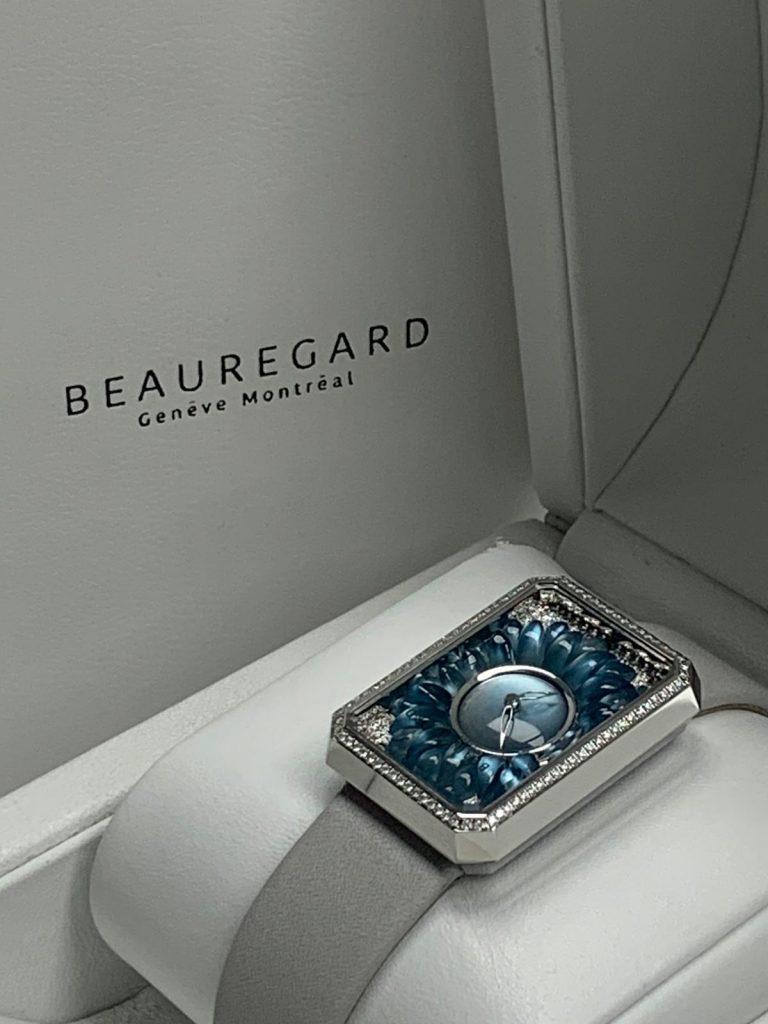 Beauregard Lili