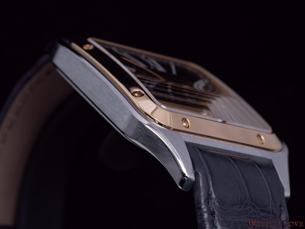 "Cartier ""n°14 bis"" Santos-Dumont"