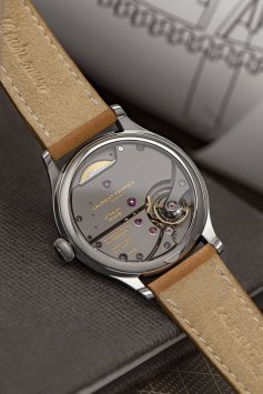 LAURENT FERRIERLaurent Ferrier Classic Origin Opaline