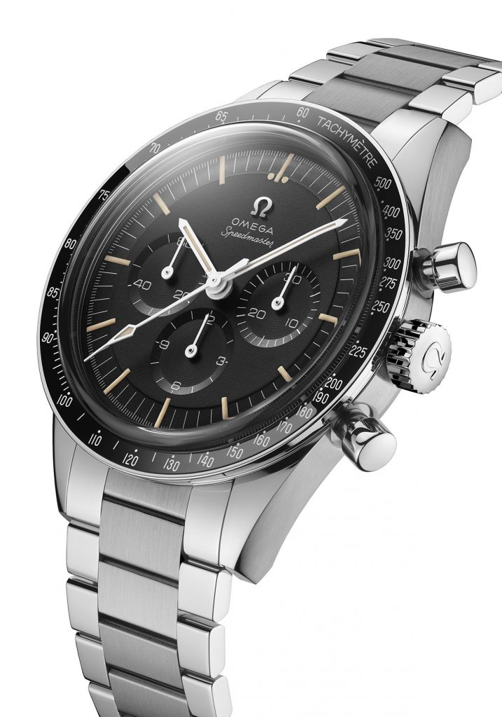 Omega Speedmaster Moonwatch Chronograph