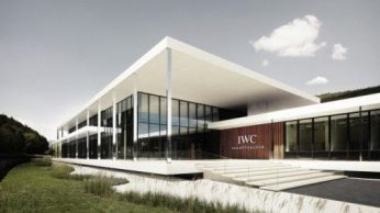 IWC manufacturing centre
