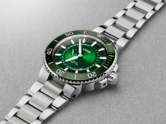 Oris Hangang Limited Edition