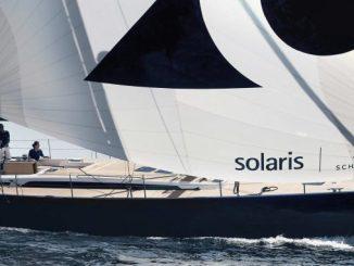 IWC Solaris