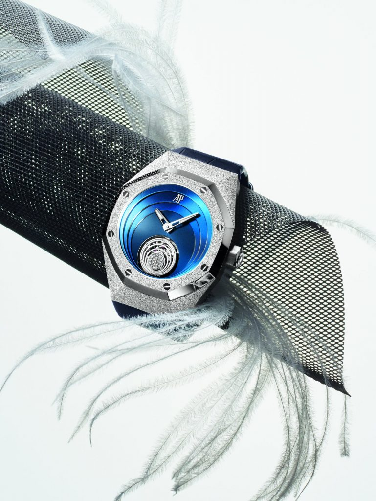 Audemars Piguet and Ralph & Russo