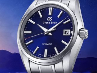 Grand Seiko 60th Anniversary Limited Edition SBGR321