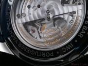 """IWC Portugieser Yacht Club Chronograph Edition """"Orlebar Brown"""""""