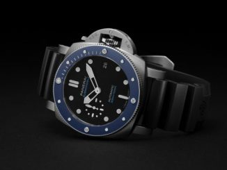 Panerai Submersible Azzurro 42 mm PAM01209