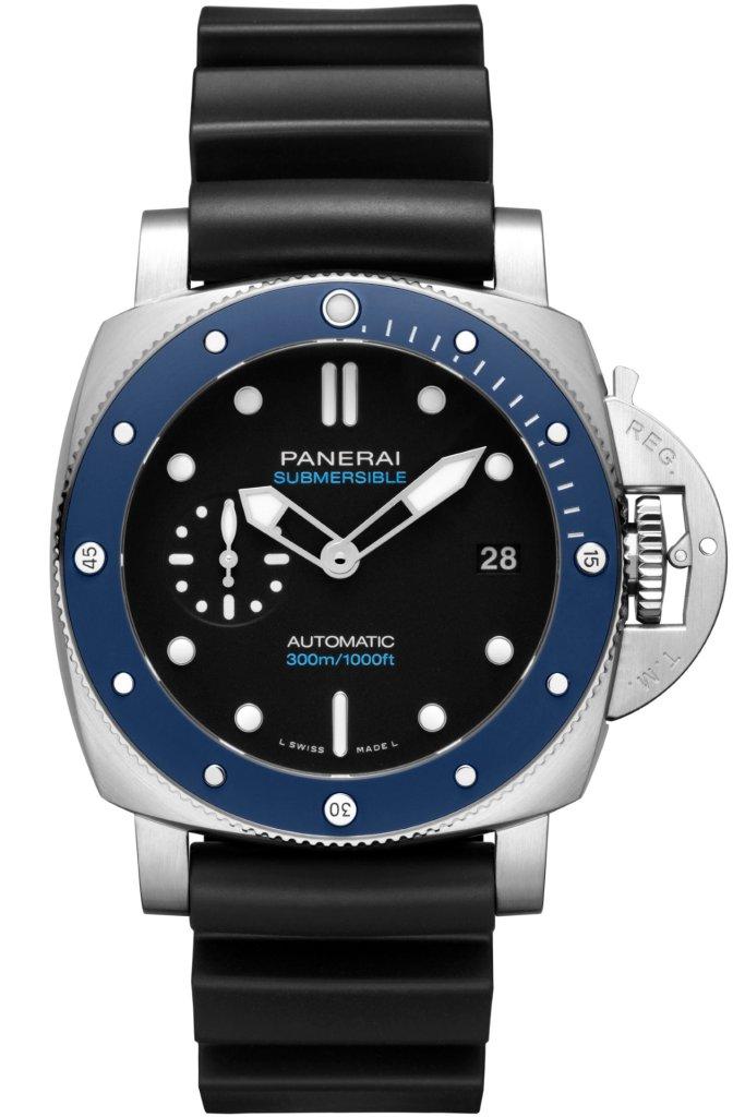 Panerai Submersible Azzurro 42 mm PAM01209
