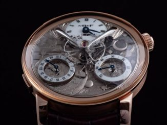 MB&F x Eddy Jaquet LM Split Escapement