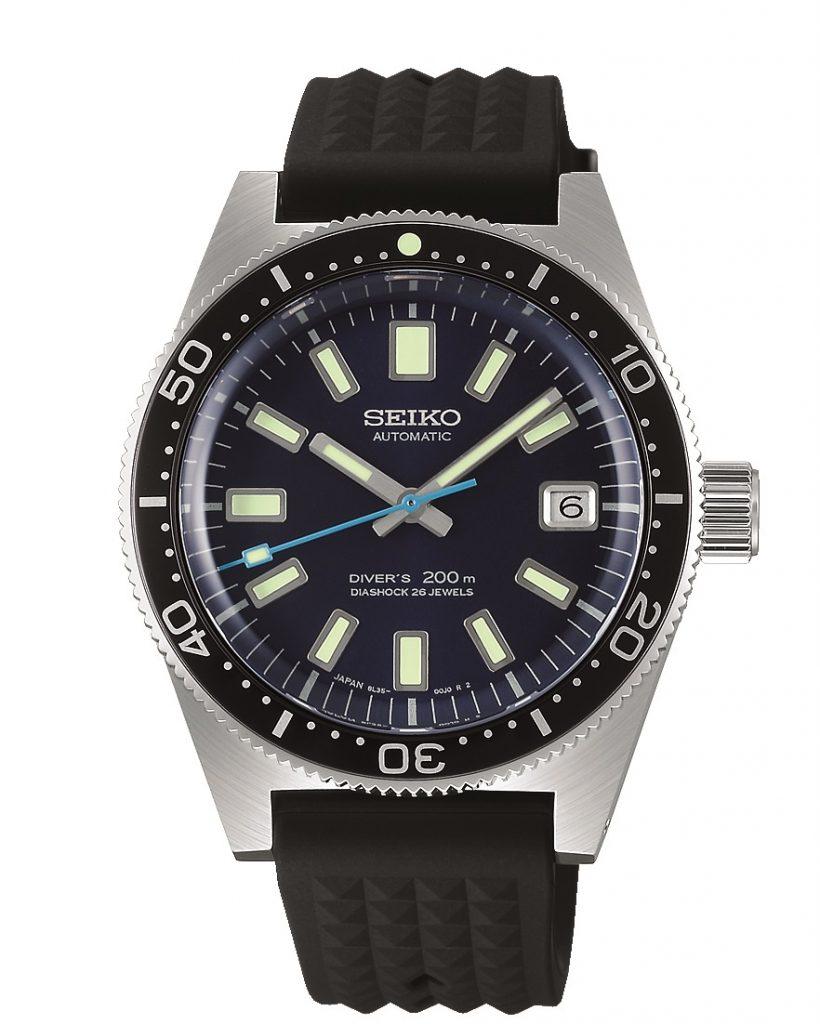 Seiko Prospex Ref. SLA043J1