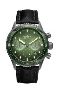 Blancpain Fifty Fathoms Bathyscaphe Chronographe Flyback Reference: 5200 0153 B52A