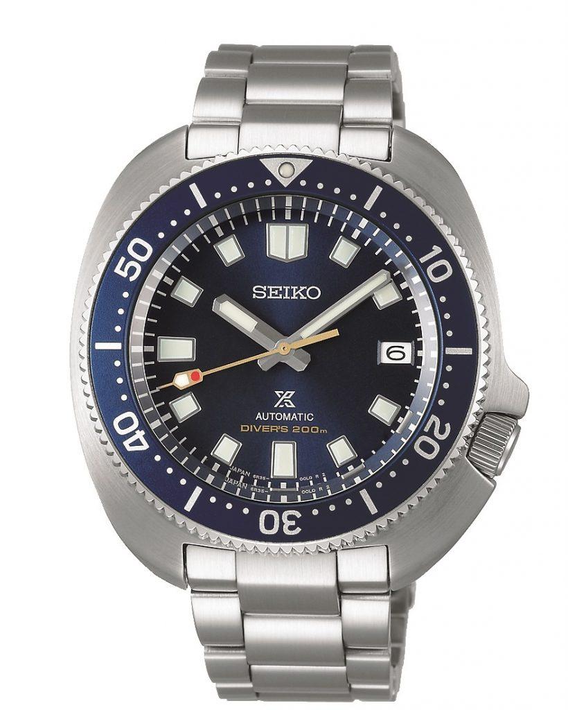 Seiko Prospex Ref. SPB183J1