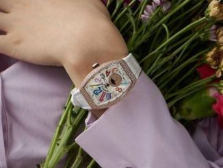 Franck Muller Vanguard™ Lady Moonphase