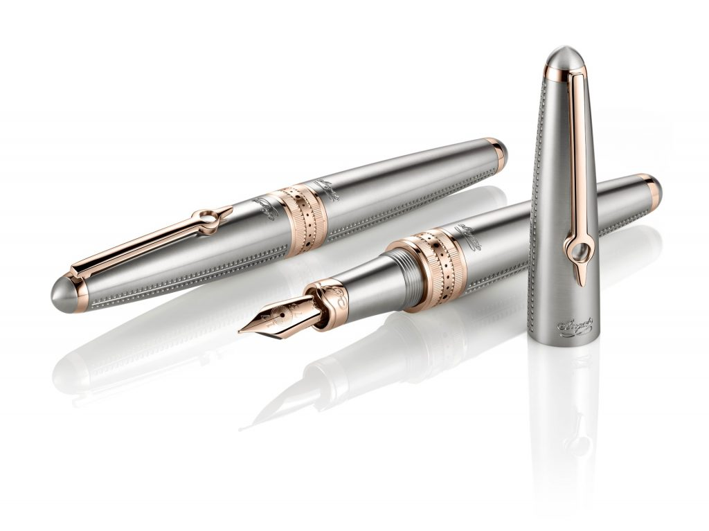"Breguet Writing Instruments ""Tradition"""