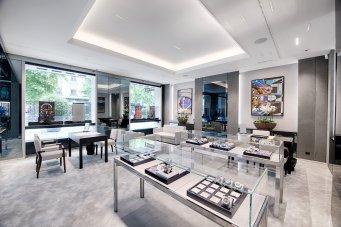 Boutique Hublot Geneve