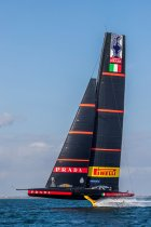 Panerai appointed official timekeeper of the Prada Cup