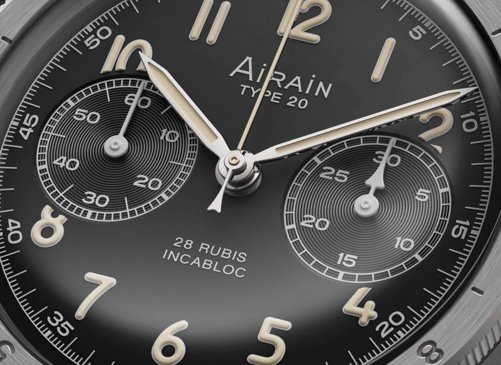 Airain Type 20 Ref. 421.436