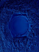 HUBLOT, Blue Ceramic