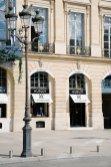 Boutique Hublot Place Vendome Paris
