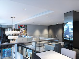 Hublot London Boutique