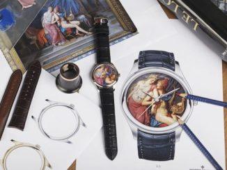 Louvre Partnership x Vac 2020 Christie's Experience