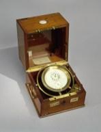 Breguet naval chronometer N°5072