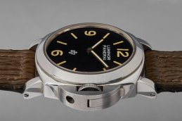 LOT 47 PAM5218-201/A Luminor The Panerai Luminor watch worn by Sylvester Stallone in the film Daylight