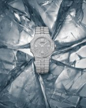 Chopard Alpine Eagle Small Frozen
