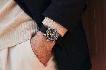 Blancpain Fifty Fathoms MIL-SPEC Limited Edition Hodinkee