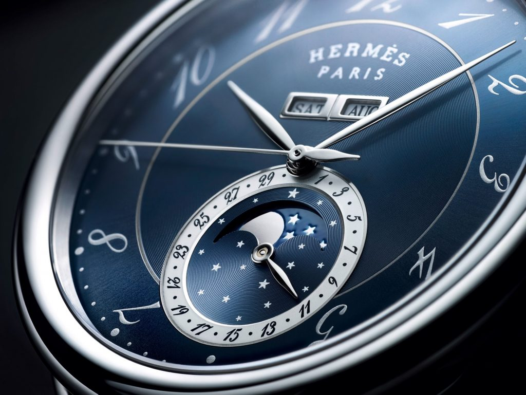 Hermès Arceau Grande Lune