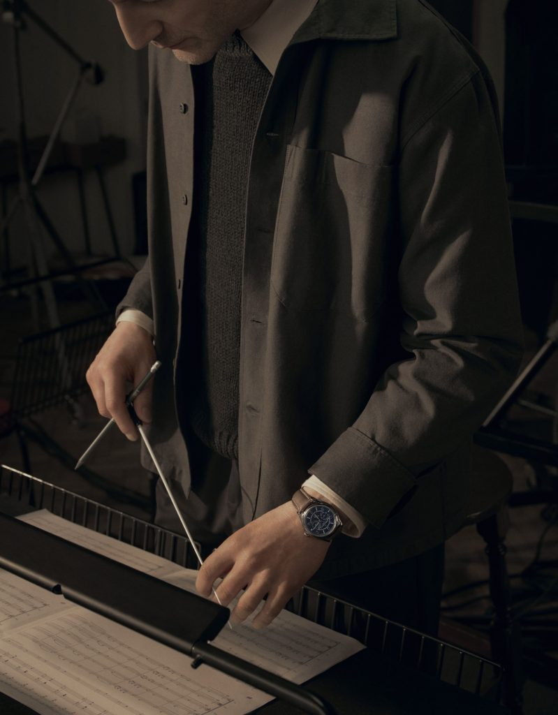 Vacheron Constantin Fiftysix Day-Date Limited Edition