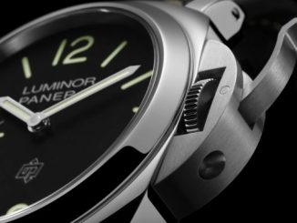 Manual Panerai Luminor